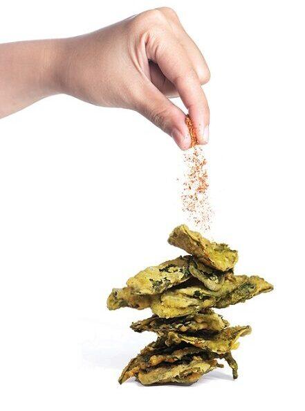 Kangkongking website, healthy snack, vegan snack, low fat, low calorie